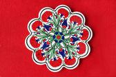 Cerâmica russa — Foto Stock
