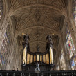 King's college chapel — Stockfoto