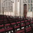 King's college chapel — Stock Photo #10374532