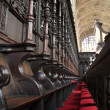 King's college chapel — Stock Photo
