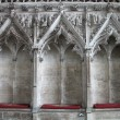 Detail of Ely Cathedral — Stock Photo