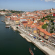 Oporto view — Stock Photo
