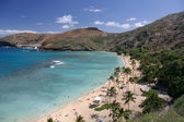 Hanauma bay — Foto Stock