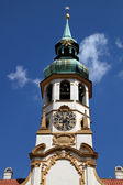 Loreta church — Stock Photo