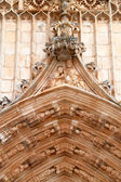 The Monastery of Batalha — Foto Stock