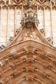 The Monastery of Batalha — Stock Photo