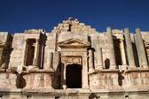 Jerash, jordânia — Foto Stock