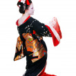 Geisha — Stock Photo #10721349