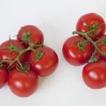 Tomatos — Stock Photo #9878104