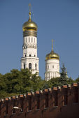 Ivan's belltower Great — Stockfoto