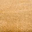 Jute canvas — Stock Photo