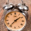 Alarm clocks — Stock Photo #10486460