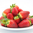 Royalty-Free Stock Photo: Strawberries