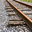 railroad — Stock Photo #9763356