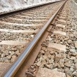 Railroad — Stock Photo #9763360