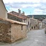 Постер, плакат: Quiet Spanish village of Fuendetodos