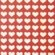 Royalty-Free Stock Photo: Hearts grunge background
