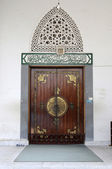 イスマイリア、エジプトのモスクの詳細 — ストック写真