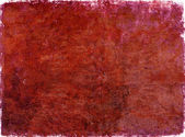 Abstract red background image with interesting texture which is very useful for design purposes — Stock Photo