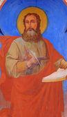 Europejska ilustracja religijnych — Zdjęcie stockowe