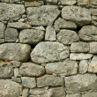 Ancient stone wall — Stock Photo #10527898