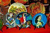 Vietnamese art — Stock Photo