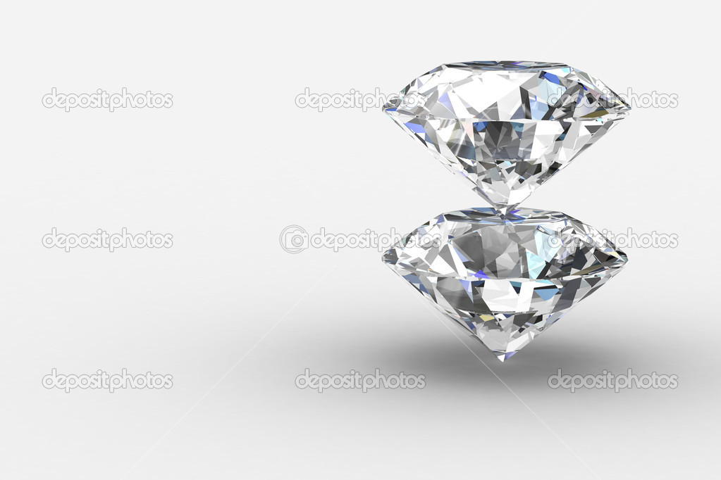 Diamond  Stock Photo #10117642