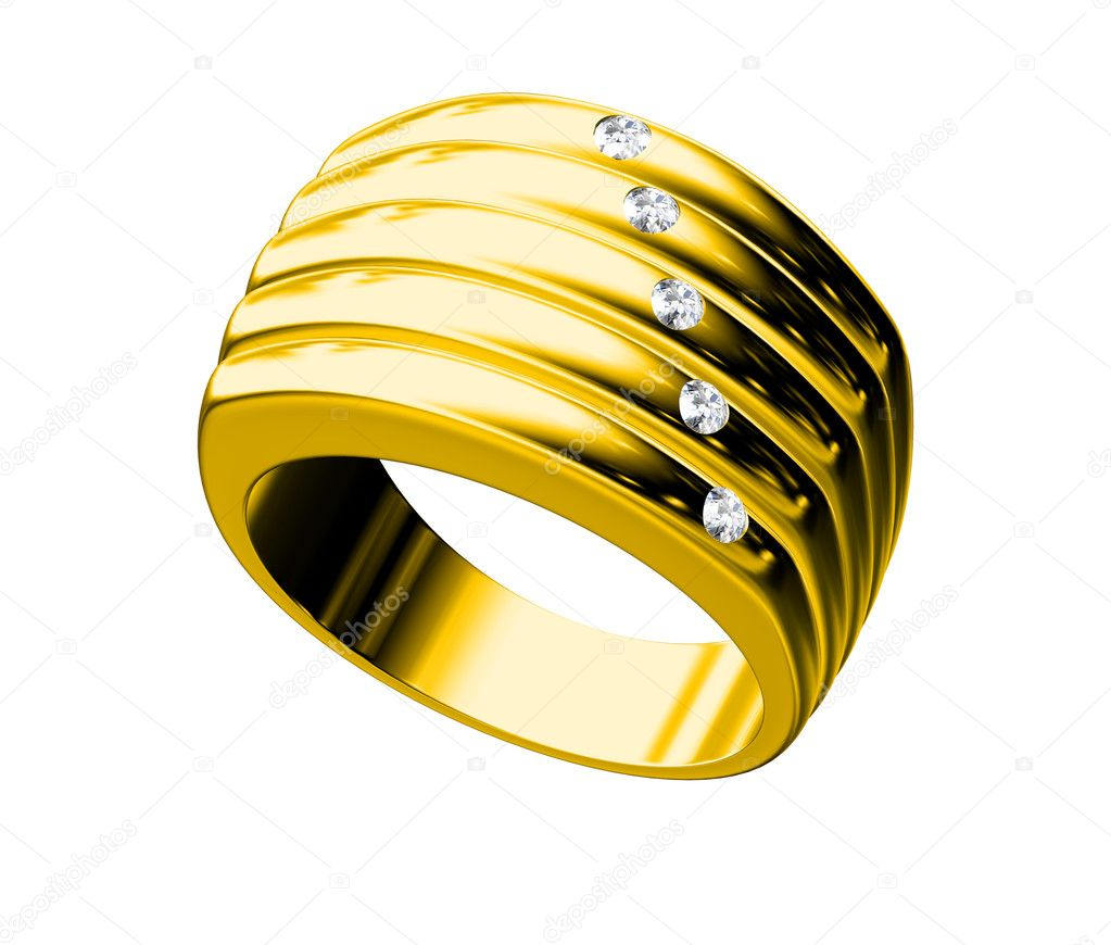 Ring — Stock Photo #9796454