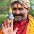 Stock Photo: IndiSadhu