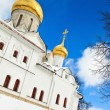 Rozhdestvensky Cathedral — Stock Photo