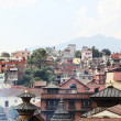 Kathmandu — Stock Photo #10215032