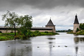 Pskov Krom — Stock Photo
