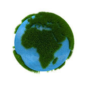 Planetjorden — Stockfoto