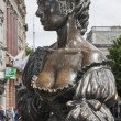 Molly Malone — Stock Photo