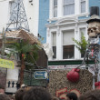 Stock Photo: Notting Hill Carnival 2009