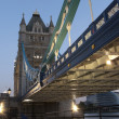 Tower Bridge — Stock Photo #9870139