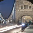 Tower Bridge — Stock Photo #9870408