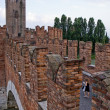 Castelvecchio, Verona, Italy - Stock Photo
