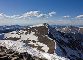 Torreys Peak — Stock Photo