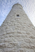 Lighthouse tower perspective — Stock Photo