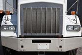 Truck Grill — Foto Stock