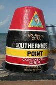 Key West — Stock Photo
