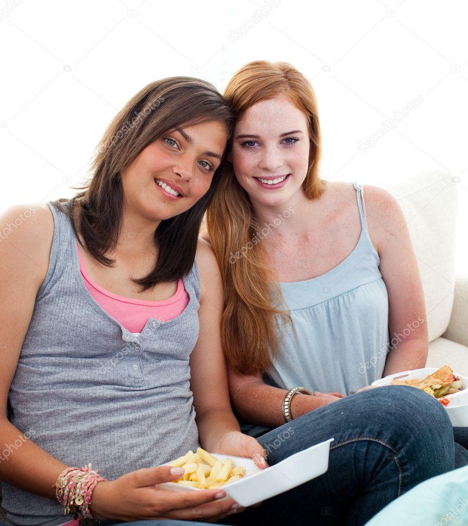 Сидеть на подруге онлайн 17 фотография