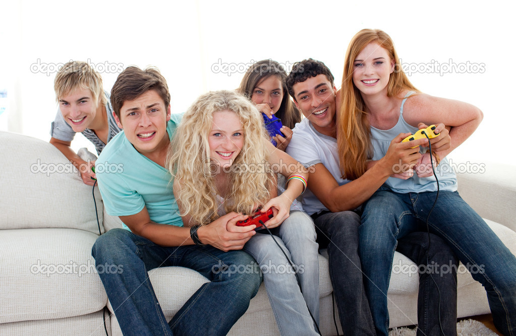 Home Details Teen Video Game 49