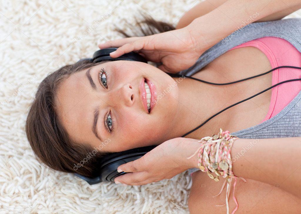 Musik beeinflusst Teen Testergebnisse