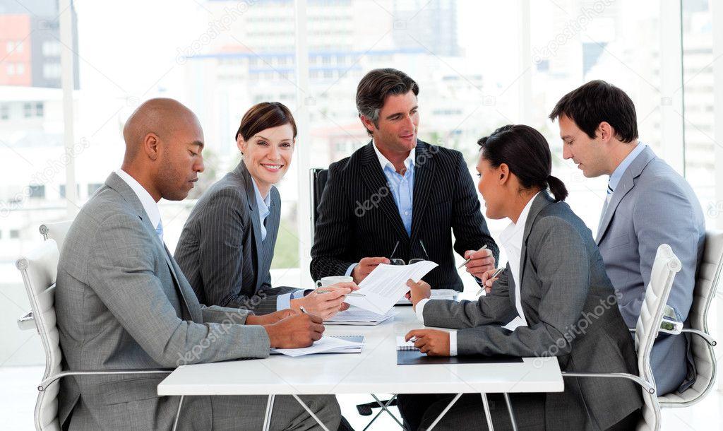 Paralegal Business Plan