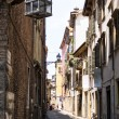 Old city of Verona, Italy — Stock Photo #9843684