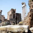 Stock Photo: Forum Romanum,Roma, Italy