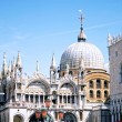 Stock Photo: Venice. St. Mark's Cathedral
