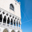 Doge's Palace Venice — Stock Photo